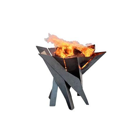 hohe feuerschale grills f 252 r den garten hohe qualit 228 t f 252 r eine grillparty