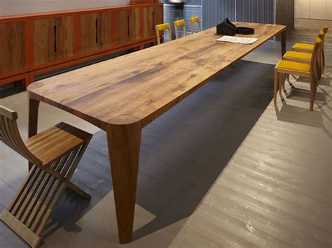 foto di tavoli 40 foto di tavoli da giardino in legno per arredamento