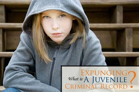 Juvenile Criminal Records Expunging Juvenile Criminal Records Fort Collins Lawyer