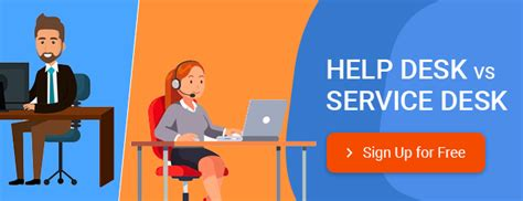 service desk vs help desk help desk vs service desk what s the difference