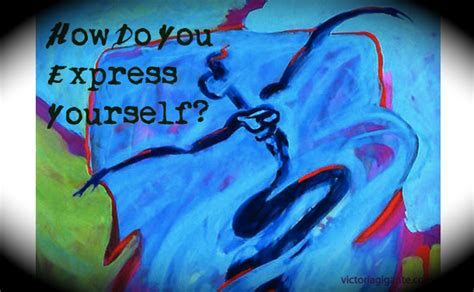 7 Ways To Express Your To Your by 7 Ways To Express Yourself Through A Daily Practice