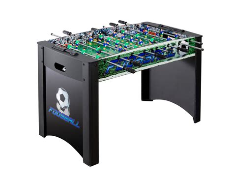 foosball table in store playoff 48 quot soccer foosball table poolstore com