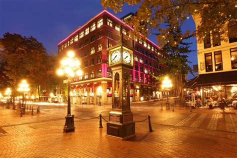 gastown real estate vancouver bc