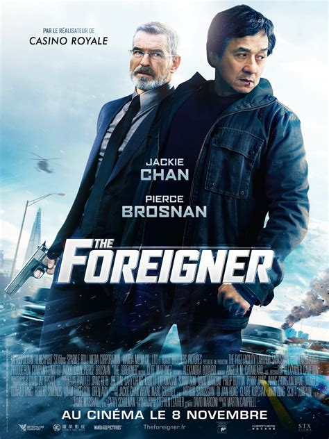 film foreigner the foreigner dvd blu ray
