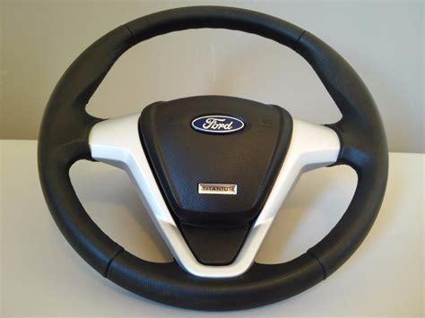 volante ford volante esportivo ford titanium ka ecosport