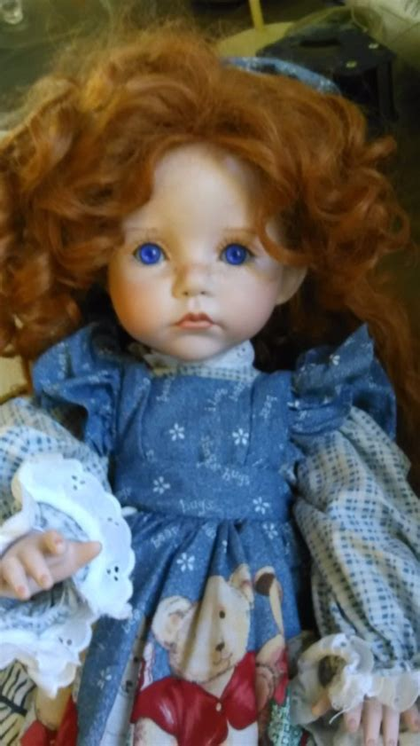 porcelain doll l identifying a porcelain doll thriftyfun