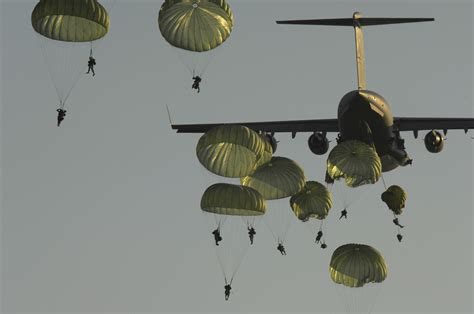us to send paratroopers to poland baltics the sofia globe