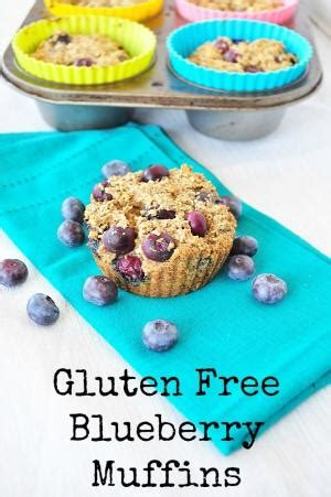 gluten free bakery cookbook includes 100 amazing muffins recipes cakes cookies recipes sweet pies and pancakes recipes for health books 5 ingredient blender muffins 15 flavor variations no