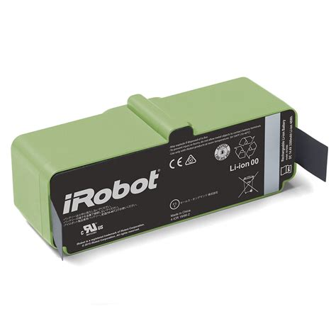 Batterie Irobot Roomba 2985 by Parts Accessories For Roomba 174 800 Series Irobot