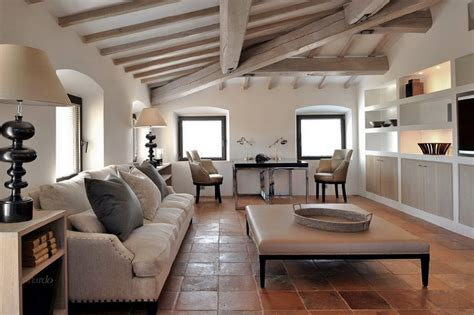 living room in italian luxury villas that letting you settle in to the italian
