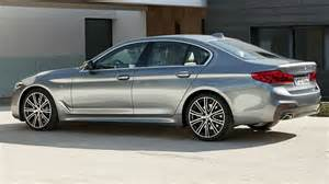Bmw 540i 2017 Bmw 540i M Sport G30 Awesome Drive Interior And