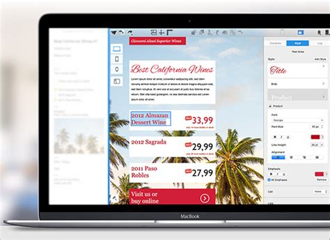 mail designer pro 3 html email designer for responsive