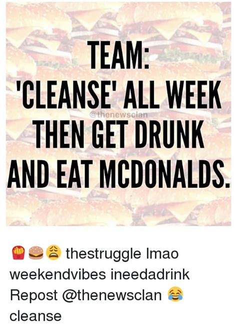 Iteam Detox by Team Cleanse All Week Ewsclan Then Get And Eat