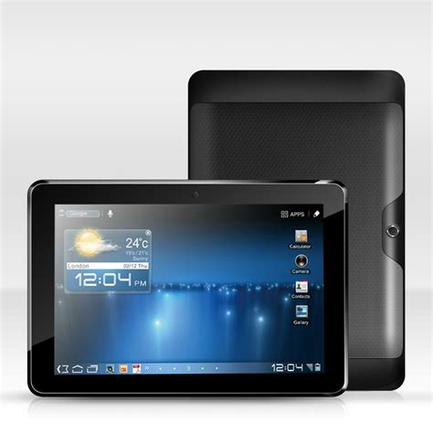 Tablet Zte zte launches four android tablets notebookcheck net news