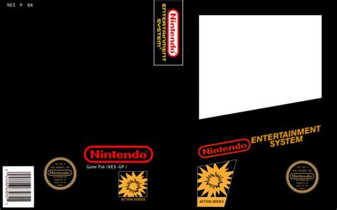 Snes Label Template by Nes Template