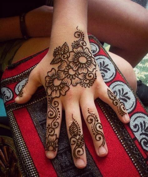 cute henna hand designs cute henna designs for kids women fashion pinterest