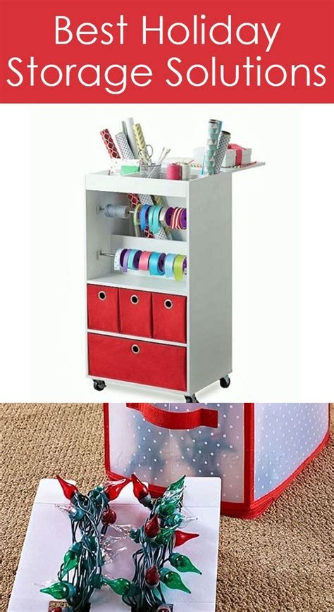 best holiday storage solutions the o jays storage and