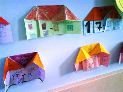 Back To School Origami - 1000 images about 2nd grade 2 s箟n箟f on