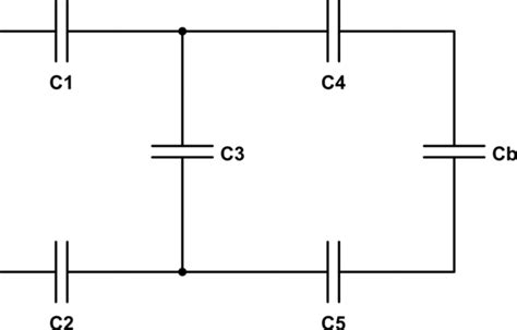 capacitor questions circuit capacitor circuit capacitance question electrical engineering stack exchange