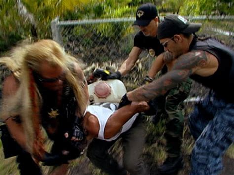 dog the bounty hunter colorado house watch the best take downs video dog the bounty hunter a e