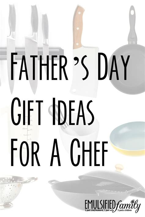 Gift Ideas For Chefs | gift ideas for a chef chefs a chef and gadgets