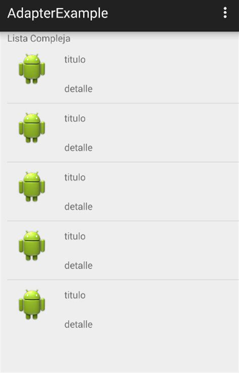 que es layout inflater android list adapters night developer