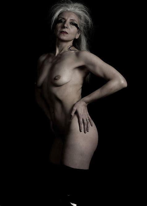 Mature Professor Nude Dr Alessandralopez Pics