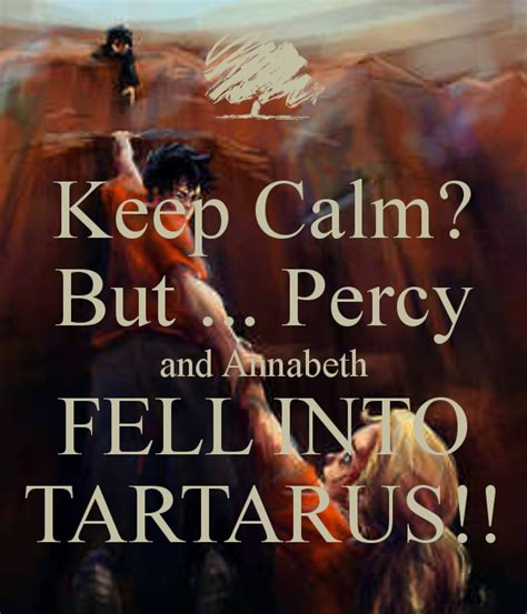 gallery for gt percy and annabeth falling into tartarus