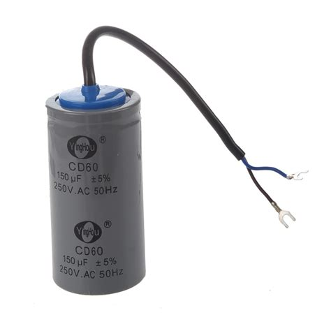 advantage of capacitor start motor electric motor capacitors cd60