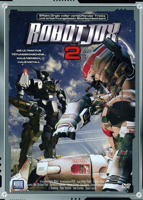 film robot jox robot jox 2 dvd oder blu ray leihen videobuster de
