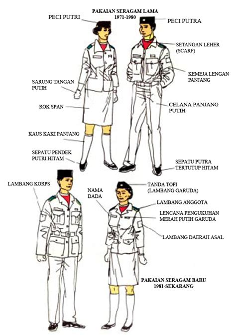 Sepatu Pdh Putri just seragam dan atribut paskibra