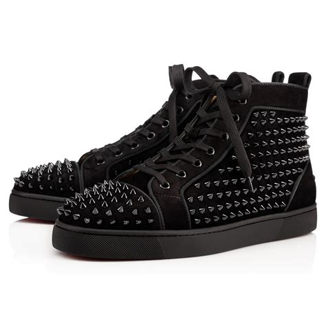 Shoes Christian Louboutin Po254 1 christian louboutin shoes for price