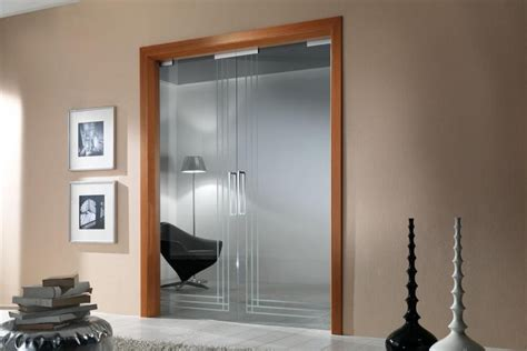 porte interne a vetri vetri per porte interne