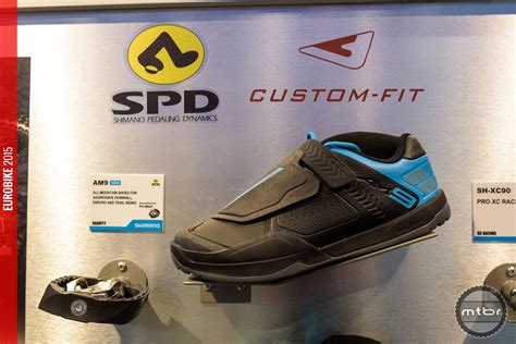 New Pedal Shimano M995 Special Edition Anniv 25th eurobike 2015 shimano debuts new shoes 25th anniversary pedals mtbr