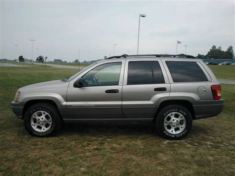 99 Jeep Grand Laredo Find New 99 Jeep Grand Laredo 4x4 Low Runs