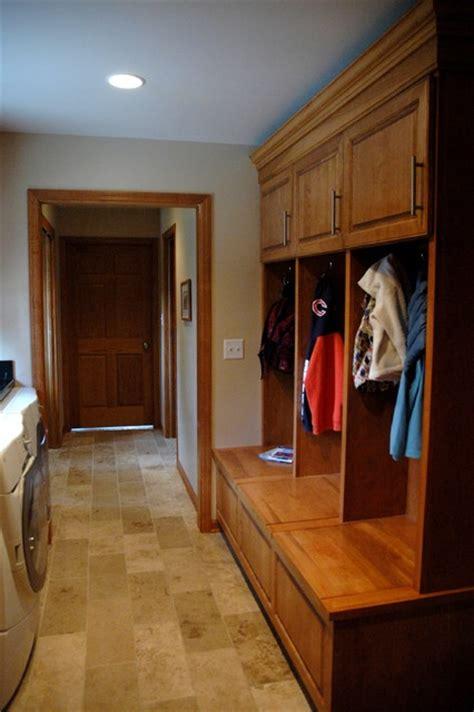 3 car garage mud room drop zone laundry room near master bonus functional utility mudroom and drop zone traditional