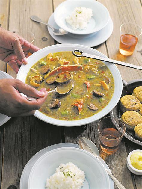 gumbo house food for the soul king crab gumbo las vegas black image magazine