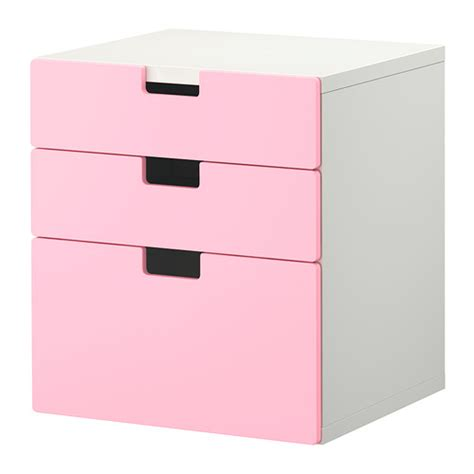 ikea stuva storage collection pink zurich