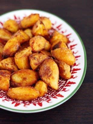 easy dinner recipes nigella roast potatoes recipe chef nigella lawson
