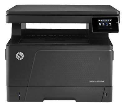 Printer Laser A3 Hp Laserjet Pro 400 M435nw Hp Laserjet Pro M435nw A3