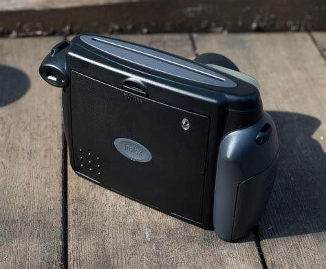 Fuji Instax 210 Instant by Fuji Instax 210 Instant Review