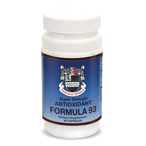 supplement with formula formula 93 supplement sir jason winters