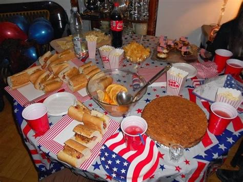 american themed events demyx people around the world celebrate american themed