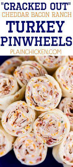 mandarin turkey pinwheels recipe taste of home 25 best ideas about turkey pinwheels on pinterest