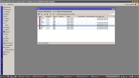 membuat openvpn linux cara membuat vpn di mikrotik tutorial pelajaran tkj