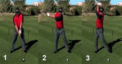 perfect drive swing swing analysis