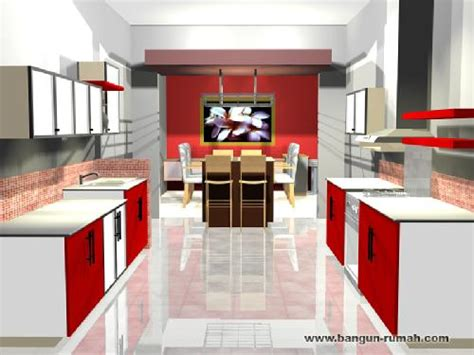 desain dapur interior desain interior dapur 1 desain dapur minimalis modern