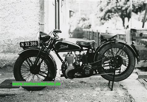 Größter Motorrad Hersteller by Motormobilia Terrot Motorrad Foto
