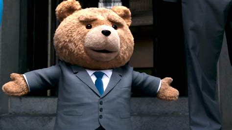 ted movie ted 2 official trailer 2015 youtube