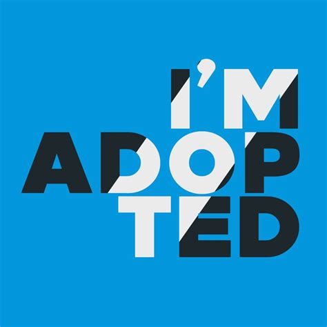how to house an adopted home i m adopted